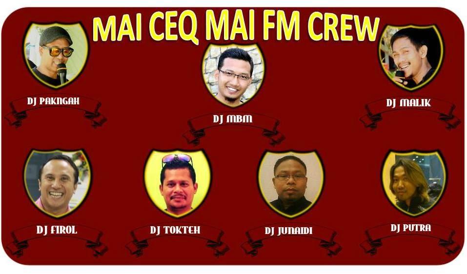 DJ MAI CEQ MAI FM