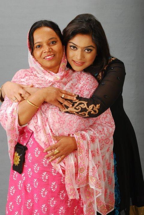 Bangladeshi Actress Shahara