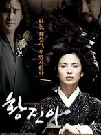 Nàng Hwang Jin Yi