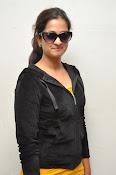 Nanditha raj at sri mayuri theater-thumbnail-4