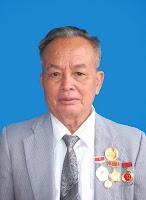 Nhà thơ Trần Nhật Thăng