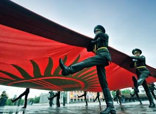 Кыргызстан вступил в Евразийский союз