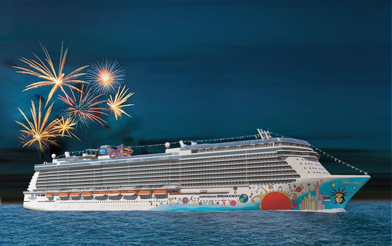 Cruise Diva Norwegian Breakaway New Cruise Amp Ship Reviews