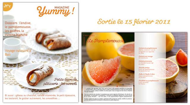 les petits plats de magazine un nouveau magazine de cuisine collaboratif