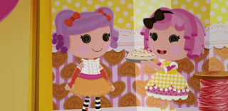 Lalaloopsy March of the April Fools