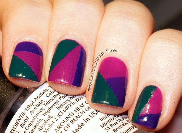 nail art tape Essence ColorAndGo
