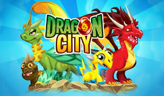 Download Game Dragon City 3.7 Mod Apk (Unlimited Money)