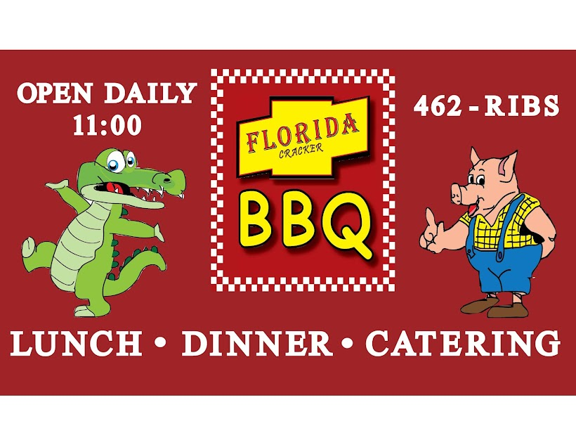 Florida Cracker Bar-B-Que