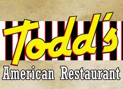 Todd's American Restaurant Dagupan City