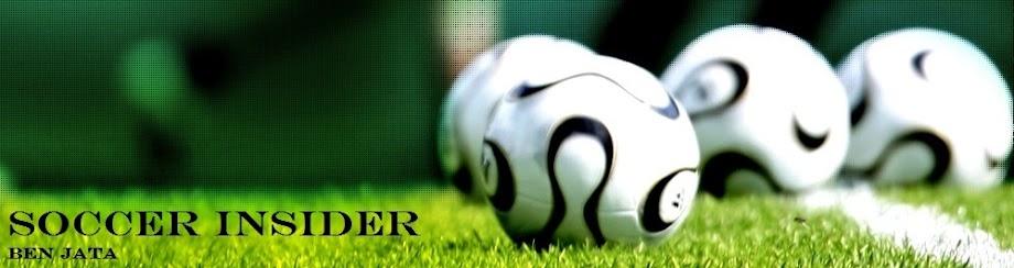 Soccer Insider