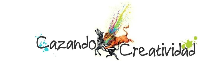 Cazando Creatividad