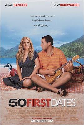 Ver 50 primeras citas (Como si fuera la primera vez ) (2004) Online
