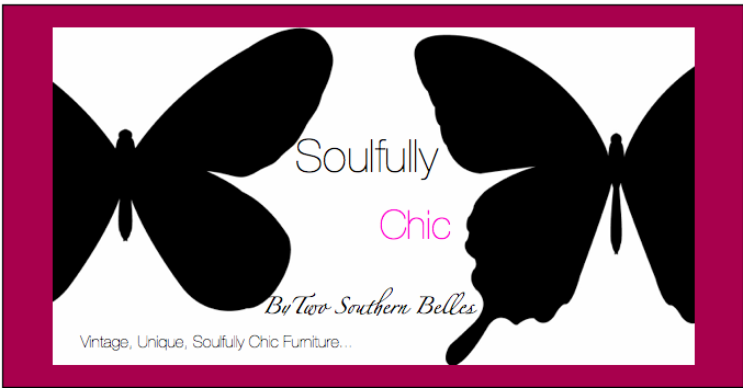 Soulfully Chic by 2 Southern Belles