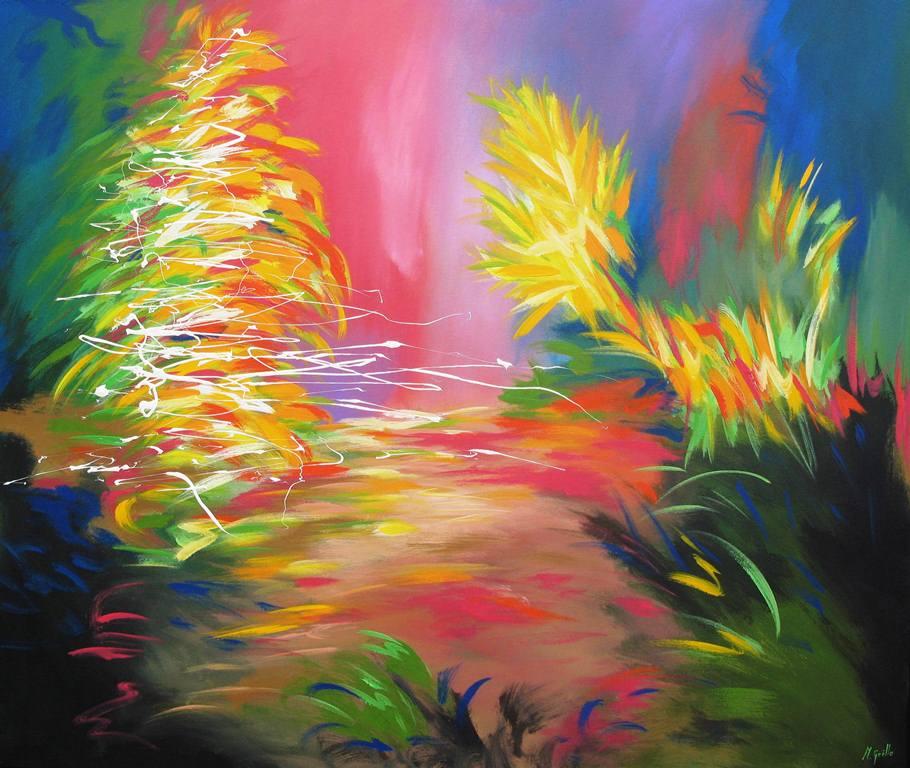 Im genes arte pinturas cuadros paisajes modernos - Pintura cuadros modernos ...