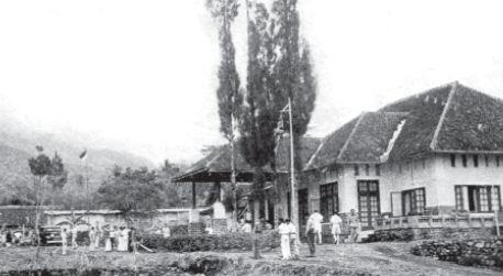 Isi Perundingan (Perjanjian) Linggarjati (10 November 1946) dan KTN (Komisi Tiga Negara)