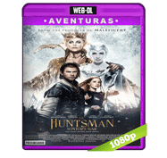 The Huntsman: Winter's War (2016) Web-DL 1080p Audio Ingles – Subtitulada