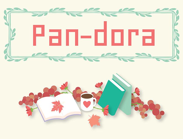 Pan-dora