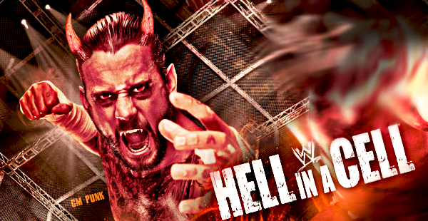 Próximo PPV:Hell in a Cell 2012
