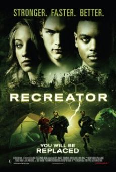Recreator ...