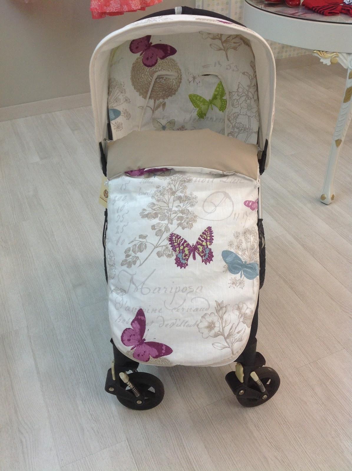 Angelottes febrero 2013 - Sacos silla bebe baratos ...