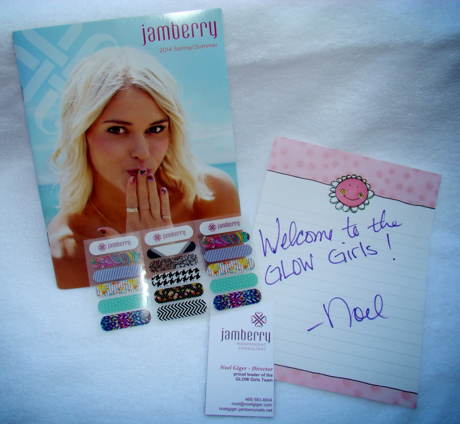 Pretty Nails and Tea: Jamberry Nail Wraps Sample Sheets