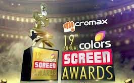 20th Annual Screen Awards 2014