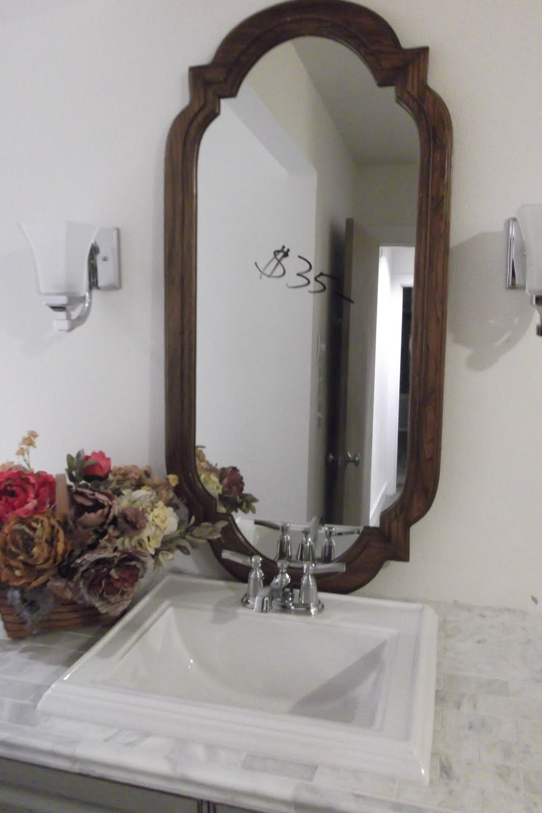 Amazing Fun Bathroom Mirror  Bathroom Mirrors  Pinterest