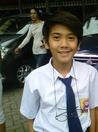 Profil Biodata Iqbal Dhiafakhri Ramadhan | Foto Iqbal Coboy Junior