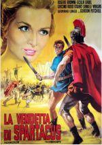 A Vingança de Spartacus / La vendetta di Spartacus (1964)