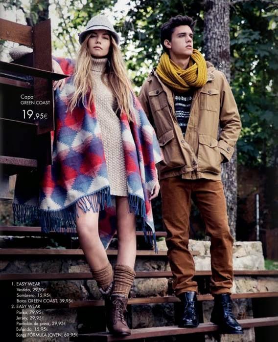 ropa juvenil para otoño 11-2014