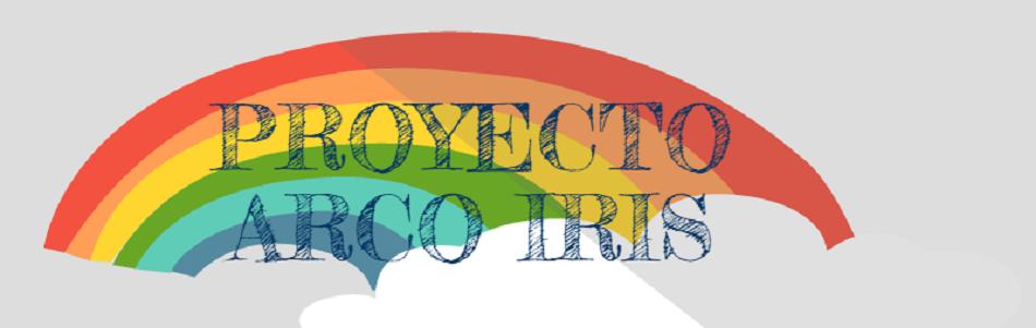 Proyecto Arco Iris. Desarrolla tus talentos.