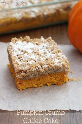 http://whatscookinglove.com/2014/10/pumpkin-crumb-coffee-cake/