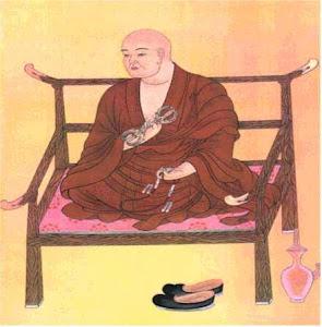 Kukai Sensei
