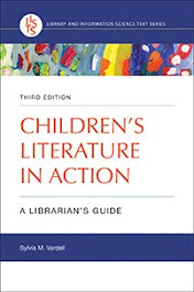3nd edition of CHILDREN'S LITERATURE IN ACTION