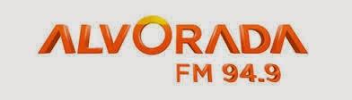 ouvir a Rádio Alvorada FM 94,9 Belo Horizonte MG