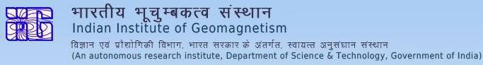 Indian Institute of Geomagenetism (IIG) Image