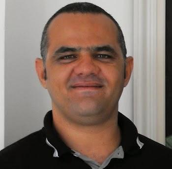 SARGENTO VIEIRA, PRESIDENTE DA AMESE