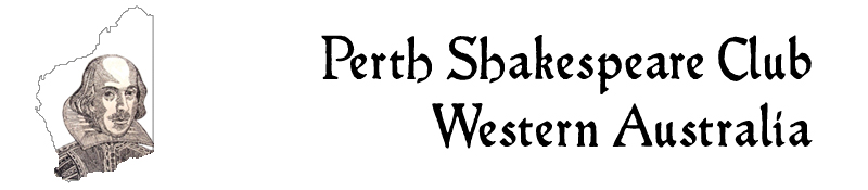 Perth Shakespeare Club