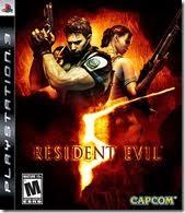 Dowload Game perang untuk laptop full version Download Game Perang Resident Evil 5 For PC Full Version