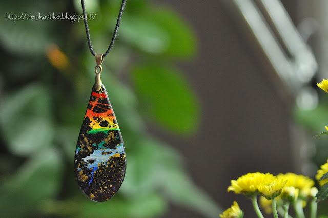 радуга, rainbow, sateenkaari