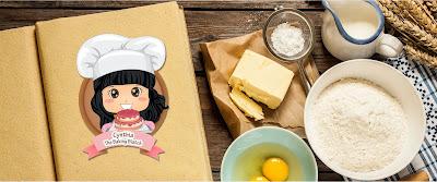 The Baking Biatch    by Cynthia Lim