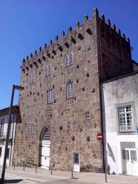 Torre e Palácio dos Terenas