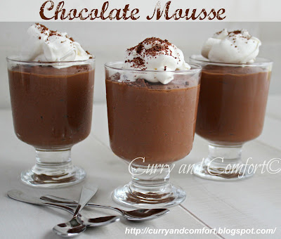 Can You Add Rum To Chocolate Mousse