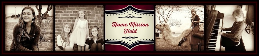 homemissionfield
