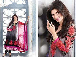 Shushmita Sen Images 2013