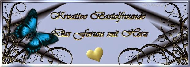 Kreative Bastelfreunde
