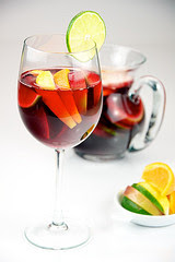 Legal Sangria - Linda Maintanis - Food for Thought