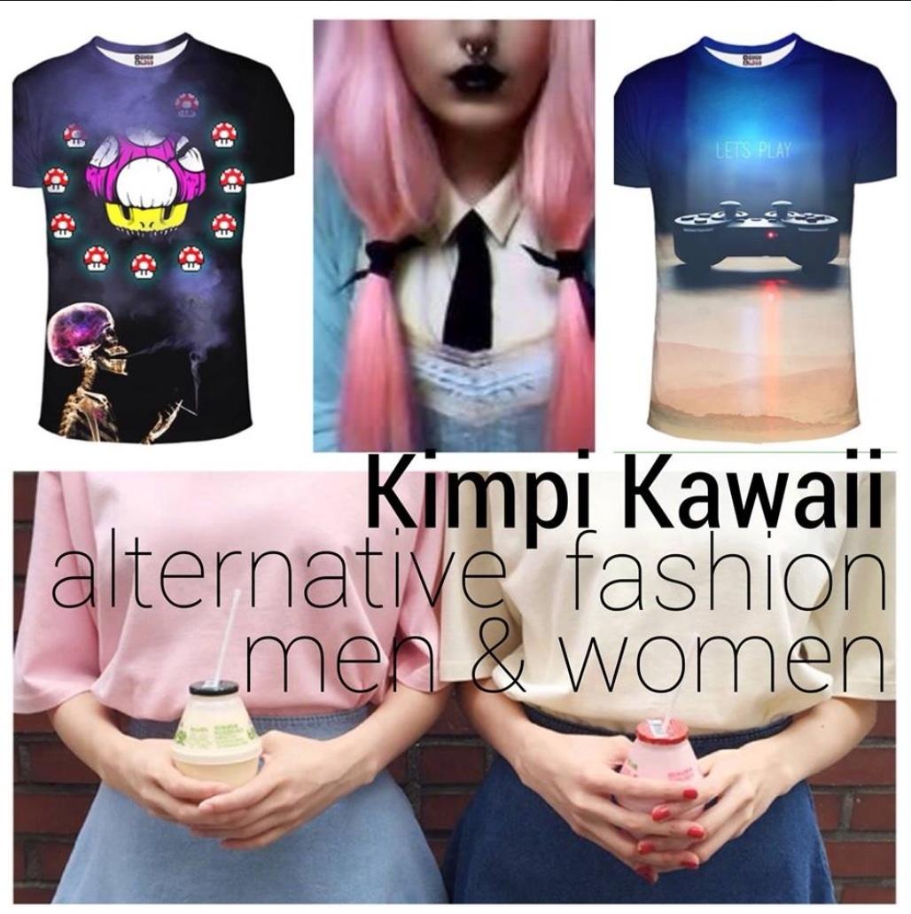 Kimpi Kawaii