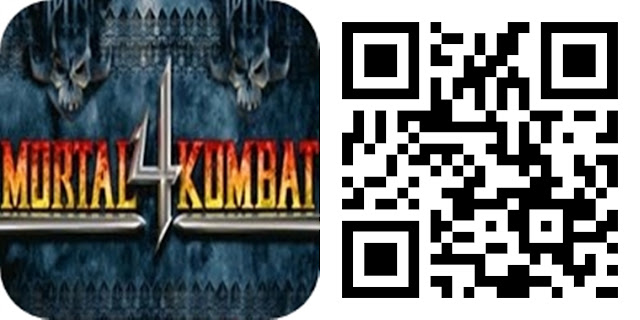 Download Mortal kombat 4 v1.0 Apk + Data (Xperia Play)