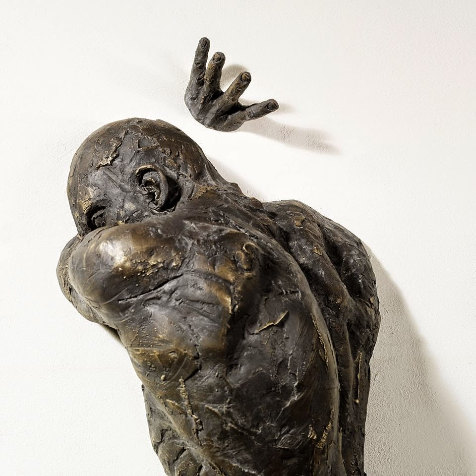Matteo Pugliese sculptor